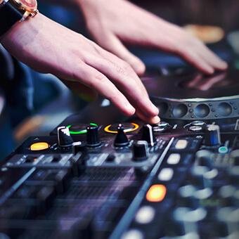 MPC > Audio equipment distributor website